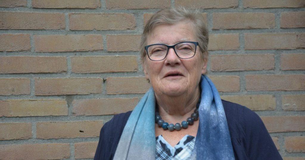 Roelfien Bakker uit Vaassen genomineerd voor vrijwilliger van het jaar 2020