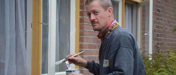 Jan van Werven nominatie vrijwilliger van het jaar 2020